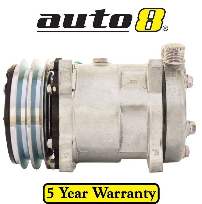 New Air Con AC Compressor for Mazda Bravo B2600 2.6L Petrol G6 11//91-10//06