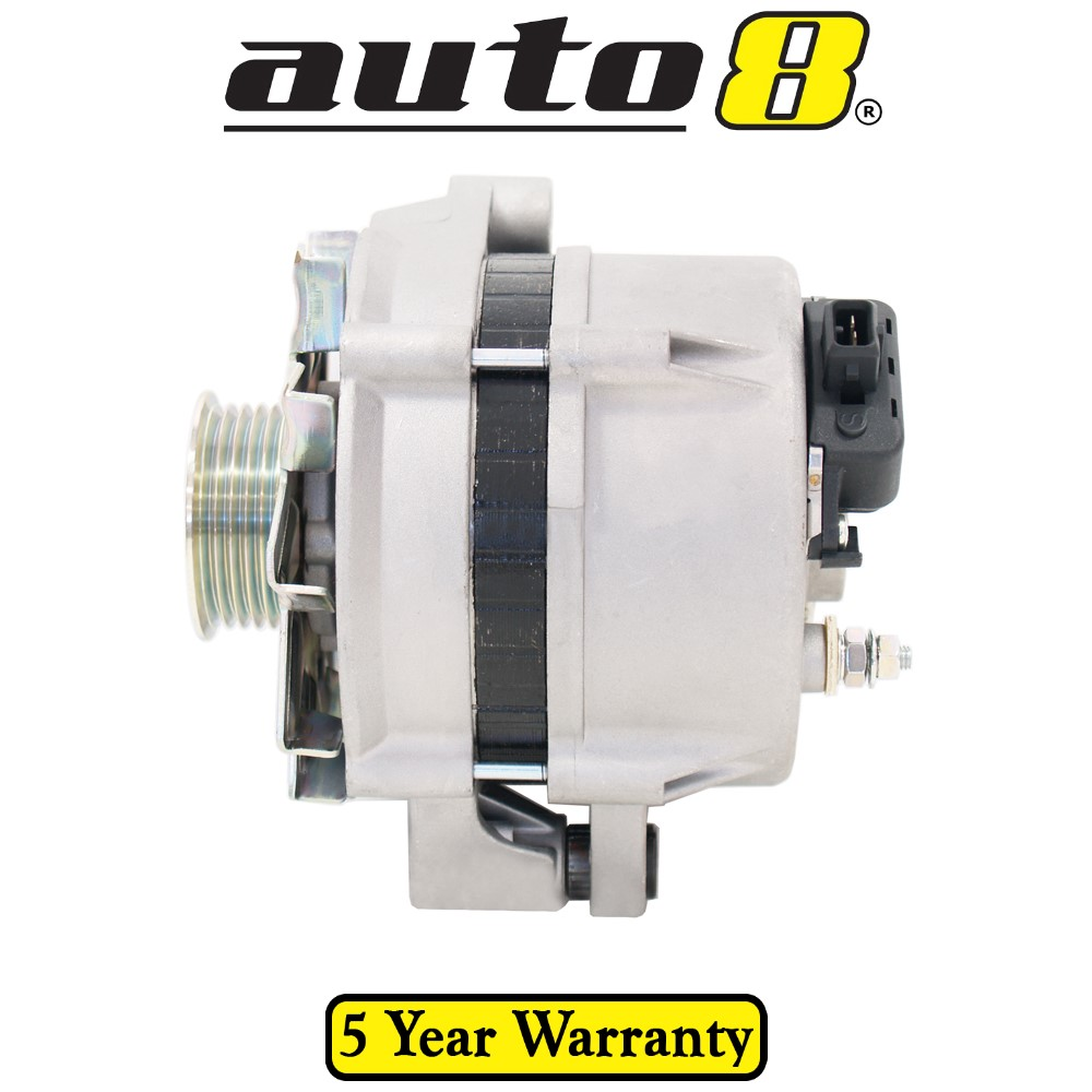 Brand New Alternator For Toyota Corolla Seca Ae92 1 6l 4a