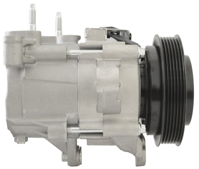 New Air Con AC Compressor for Jeep Cherokee KK 3.7L Petrol EKG 01//08-12//12