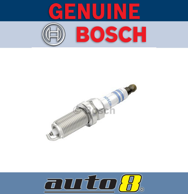 4x Bosch Super Spark Plugs for SMART FORFOUR 1.3 CHOICE2//2 M 135.930 454 95bhp