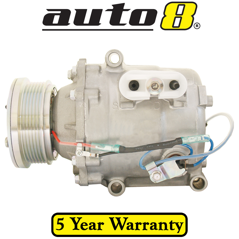 New Air Conditioning AC Compressor for Ford Fairlane NF NL 4.0L 1995-1999